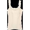 ジル スチュアートチュールレースタンクトップ - T-shirts - ¥7,350  ~ $65.31