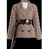 Пиджак, жакет  (бледно-коричневый) - Marynarki -