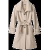 ガリャルダガランテブークレーロングコート - Jacket - coats - ¥22,050  ~ $195.92