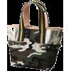 プランピーナッツ迷彩ミニトートバッグ - Taschen - ¥21,000  ~ 160.26€