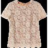 マルティニークレース半袖ブラウス - 半袖衫/女式衬衫 - ¥19,950  ~ ¥1,187.68