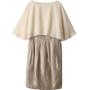 ガリャルダガランテケープ付ドレス - Dresses - ¥30,450  ~ $270.55