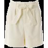 ウールストレッチ ショートパンツ - pantaloncini - ¥9,500  ~ 72.50€