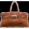 クラシカルテイストバッグ - Hand bag - ¥5,985  ~ $53.18