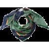プランピーナッツ【ELLE JAPON掲載商品】オリジナルプリントスカーフ - スカーフ・マフラー - ¥8,190