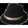 カイラニ【ELLE JAPON掲載商品】【HATattack】ハット - Hat - ¥5,670  ~ $50.38