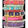 --- - Bracelets -
