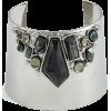 ALEXIS BITTAR Bracelets Silver - Bracelets -