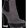 HOGAN - Boots -