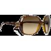 Sunglasses Brown - Sunglasses -