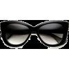 Óculos Preto Gatinho - Sunčane naočale -