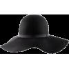 Šešir - 有边帽 -