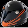 Helmet - Cascos -