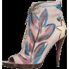 čizme Burberry - Boots -