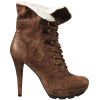 Čizme Boots Brown - Botas -