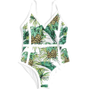 Beachwear, Shein, beachwear, clothing,  - Swimsuit - $28.00