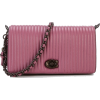 COACH 1941 Quilted Crossbody bag - Hand bag - $450.00