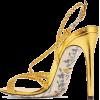 Gucci - Sandali -