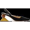 Jacquemus - Scarpe classiche -