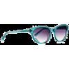 L Farrow X Matthew Williamson - Sunglasses -