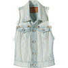 Lucky Brand - Vests -