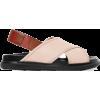 Marni - scarpe di baletto -