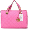 Michael Kors Quilted Bags Pin - Hand bag -