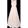 Oscar de la Renta sleeveless gown  - ワンピース・ドレス - $5.23  ~ ¥589