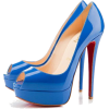 Red Bottom Christian Loubouti - Classic shoes & Pumps -