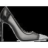 TOM FORD - Klasyczne buty -