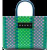 #bag - Bolsas com uma fivela -