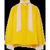#blouse - Long sleeves shirts -