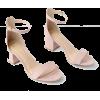 00130 - Sandals -