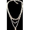 001 - Ожерелья -