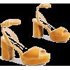 001 - Sandals -