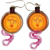 011 - Earrings -
