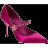 05714 - Classic shoes & Pumps -