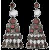 060 - Earrings -