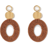 063 - Earrings -