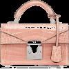 068 - Hand bag -