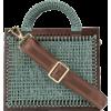 0711 St. Barts small tote - Hand bag -