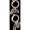 0722 - Earrings -