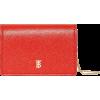 1 / 6 SHARE JESSIE CARD CASE CROSSBODY B - Torbe z zaponko - $450.00  ~ 386.50€