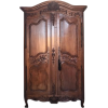 18th century French armoire - Muebles -