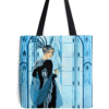 1920 Tote Bag by John Edwards - Travel bags -