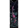 1920's Adair Paris Couture Stork dress - Dresses -
