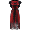 1920s Flapper Dress Charleston Vintage - sukienki - $38.99  ~ 33.49€