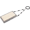 1920s Natural Pearl Onyx Diamond compact - Torbe z zaponko -