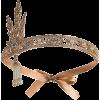 1920s Pearl Wedding Headpiece - Other jewelry - $19.99  ~ 126,99kn
