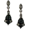 1920s earrings - Earrings -